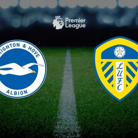 Tip dana: Brighton vs Leeds (subota, 16:00)