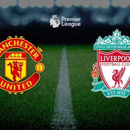Tip dana: Manchester United vs Liverpool (nedjelja, 17:30)