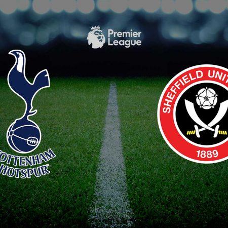 Prognoza: Tottenham vs Sheffield United (nedjelja, 20:15)