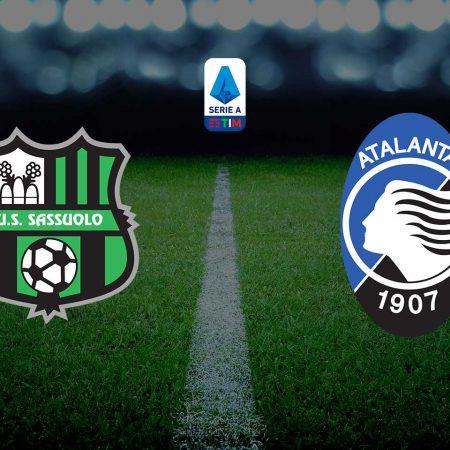 Prognoza: Sassuolo vs Atalanta (nedjelja, 15:00)