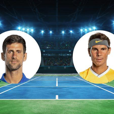 Prognoza dana: Novak Djoković vs Rafael Nadal (nedjelja, 17:00)