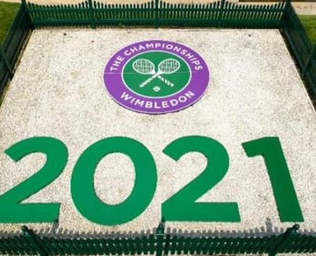 Najava: Wimbledon 2021