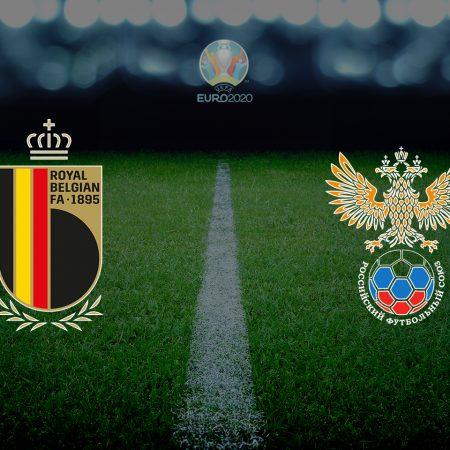 Prognoza: Belgija vs Rusija (Subota, 21:00)