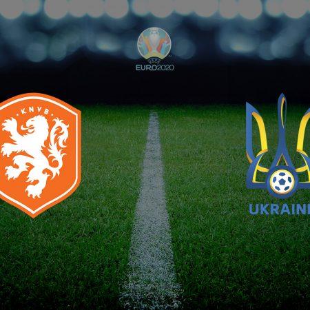 Tip dana: Nizozemska vs Ukrajina (Nedjelja, 21:00)