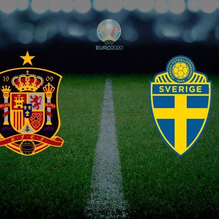 Tip dana: Španjoska vs Švedska (Ponedjeljak, 21:00)