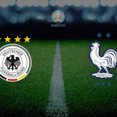 Tip dana: Francuska vs Njemačka (Utorak, 21:00)
