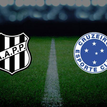 Tip dana: Ponte Preta vs Cruzeiro (četvrtak, 02:30)