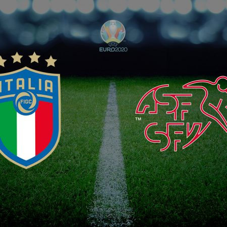 Tip dana: Italija vs Švicarska (Srijeda, 21:00)