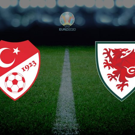 Prognoza: Turska vs Wales (Srijeda, 18:00)