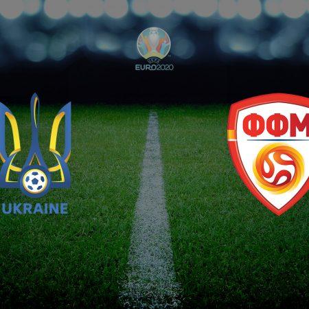 Tip dana: Ukrajina vs Sjeverna Makedonija (Četvrtak, 15:00)