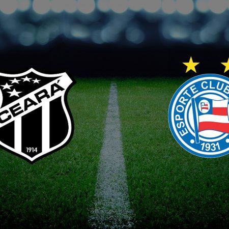Tip dana: Ceara vs Bahia (Četvrtak, 21:00)