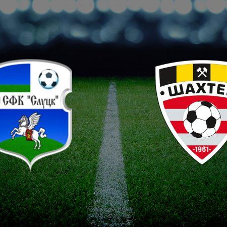 Prognoza: Slutsk vs Soligorsk (petak, 17:00)