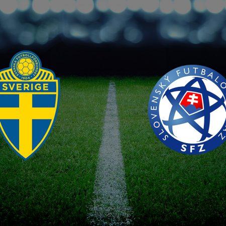 Prognoza: Švedska vs Slovačka (Petak, 15:00)