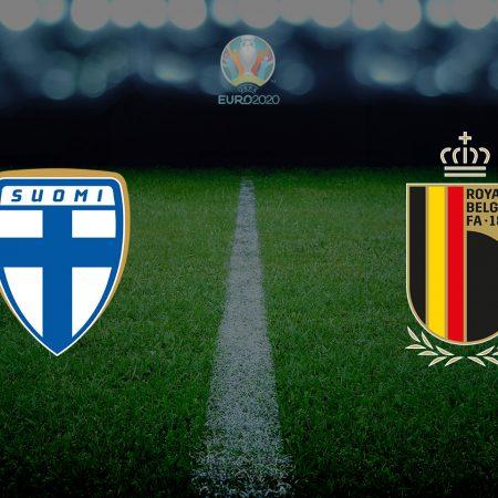 Prognoza: Finska vs Belgija (Ponedjeljak, 21:00)