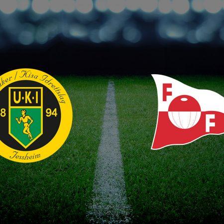 Prognoza: Ull/Kisa vs Fredrikstad (utorak, 18:00)