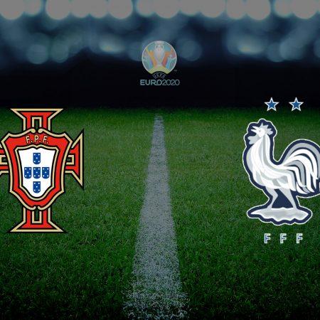 Prognoza: Portugal vs Francuska (Srijeda, 21:00)