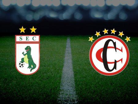 Prognoza: Sousa vs Campinense (srijeda, 21:00)