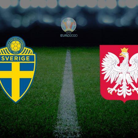 Tip dana: Švedska vs Poljska (Srijeda, 21:00)