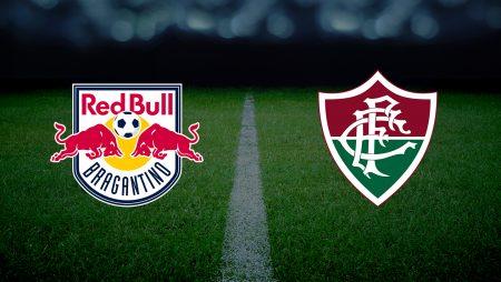 Tip dana: Bragantino vs Fluminense (četvrtak, 02:30)