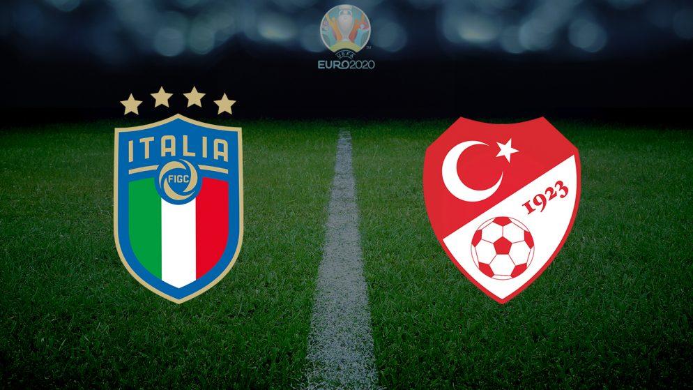 Tip dana: Italija vs Turska (Petak, 21:00)
