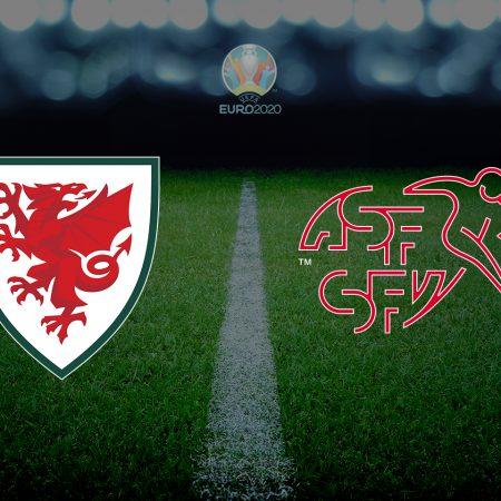 Tip dana: Wales vs Švicarska (Subota, 15:00)