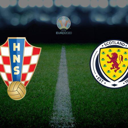 Prognoza: Hrvatska vs Škotska (Utorak, 21:00)
