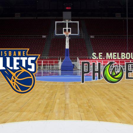 Tip dana: Brisbane Bullets – South East Melbourne Phoenix (utorak, 11:30h)