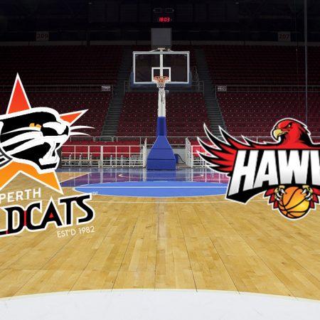 Tip dana: Perth Wildcats vs Illawarra Hawks (ponedjeljak, 13:30)