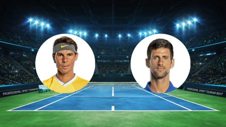 Prognoza: Rafael Nadal vs Novak Djoković (Petak, 17:30)