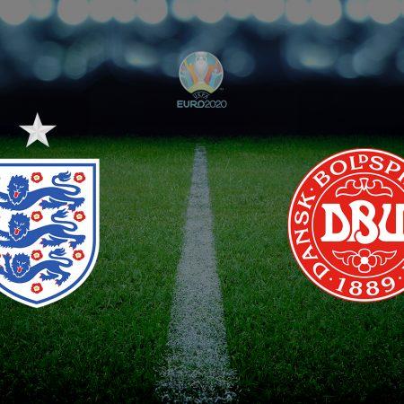 Tip dana: Engleska vs Danska (Srijeda, 21:00)