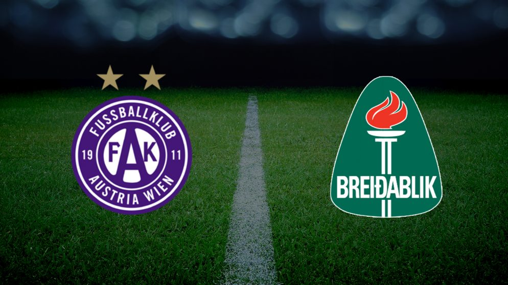 Prognoza: Austrija Beč vs Breidablik (četvrtak, 18:00)