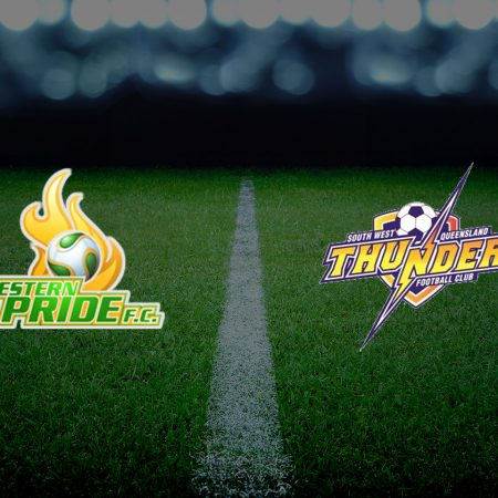 Prognoza: Western Pride vs SWQ Thunder (utorak, 11:30)