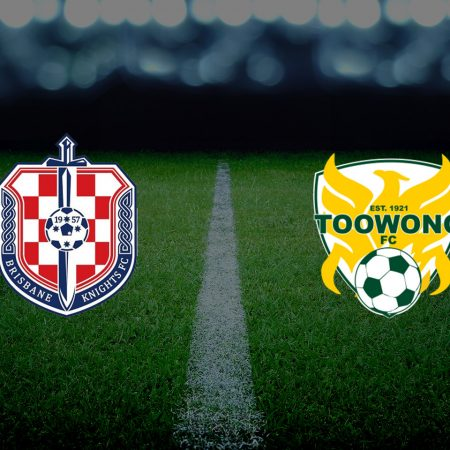 Prognoza: Brisbane Knights vs Toowong (utorak, 12:30)