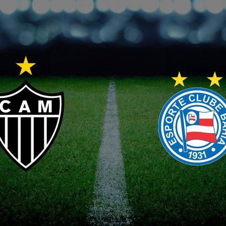 Prognoza: Atletico-MG vs Bahia (četvrtak, 02:30)