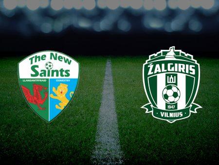 Tip dana: The New Saints vs Kauno Žalgiris (četvrtak, 19:15)