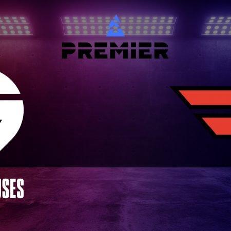 Prognoza: Evil Geniuses vs FaZe (utorak, 15:00)