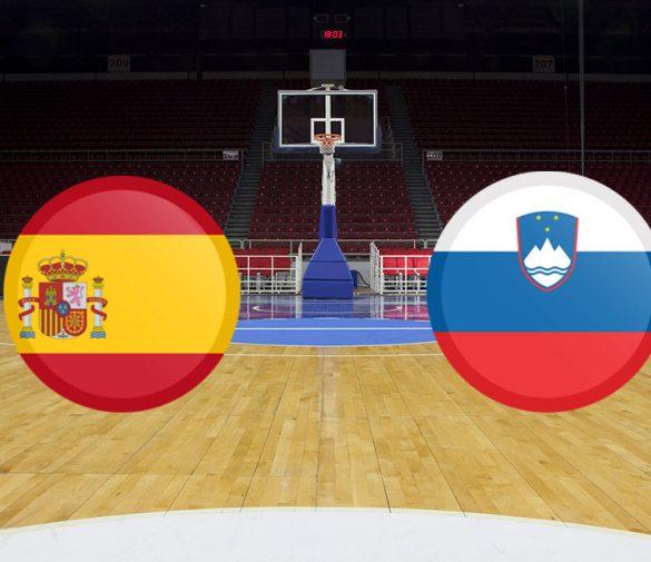 Tip dana: Španjolska vs Slovenija (Nedjelja, 10:20)