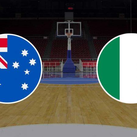 Prognoza: Australija vs Nigerija (nedjelja, 10:20)