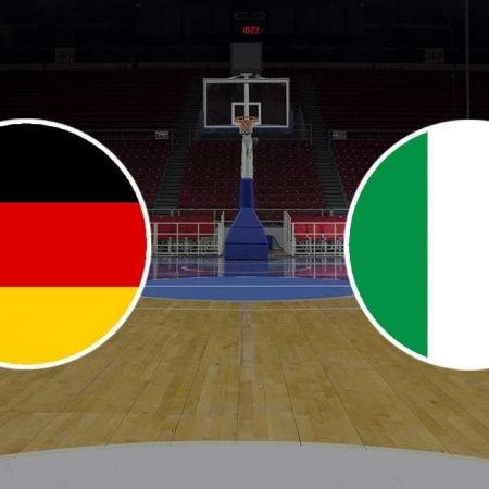 Prognoza: Njemačka vs Italija (nedjelja, 06:40)