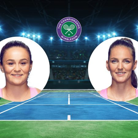 Tip dana: Asleigh Barty vs Karolina Pliskova (Subota, 15:00)