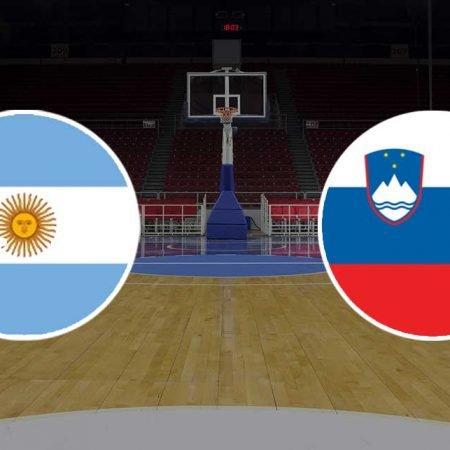 Prognoza: Argentina vs Slovenia (Ponedljeljak, 06:40)
