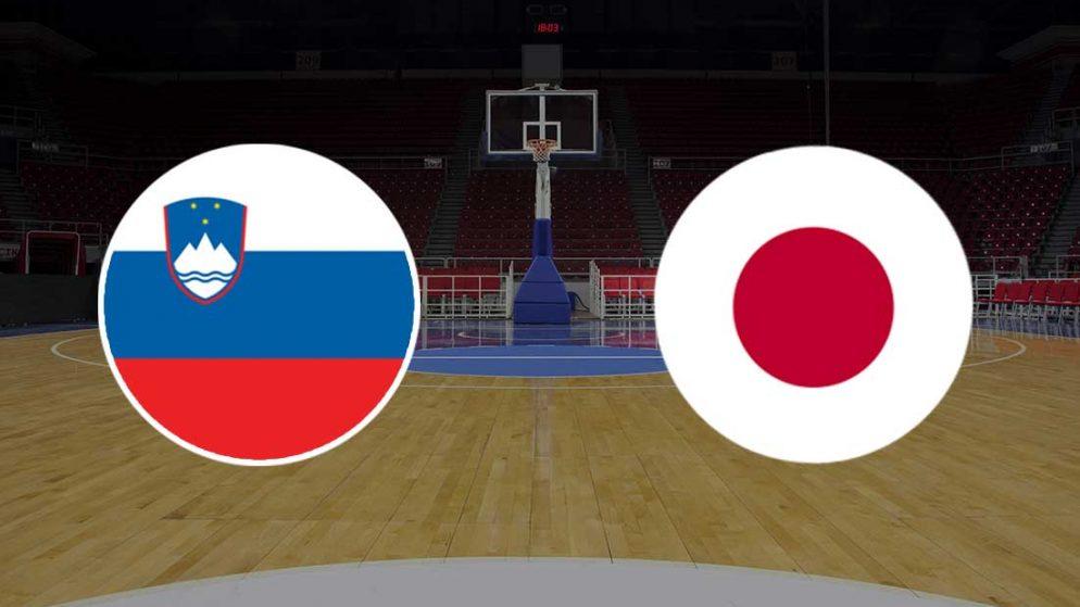 Prognoza: Slovenija – Japan (četvrtak, 06:40)
