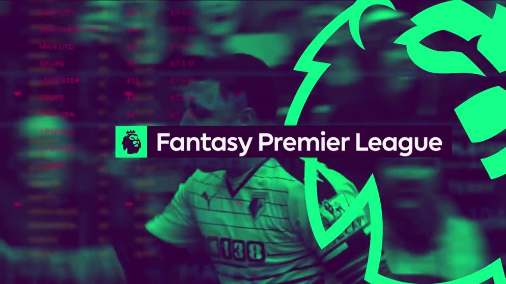Fantasy Premier League 2021/ 2022