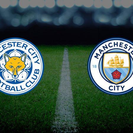 Prognoza: Leicester vs Manchester City (Subota, 18:15)