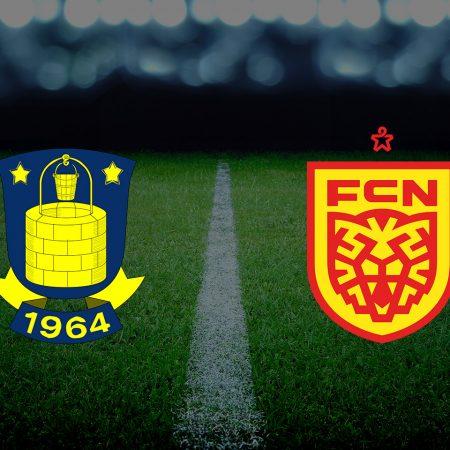 Prognoza: Brondby vs Nordsjaelland (petak, 21:00)