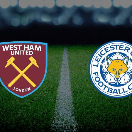 Tip dana: West Ham United vs Leicester City (ponedjeljak, 21:00)
