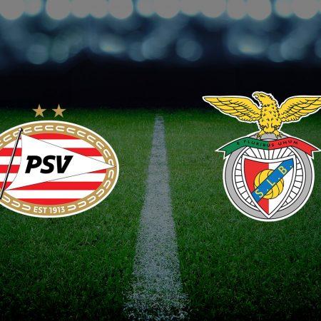 Tip dana: PSV vs Benfica (utorak, 21:00)