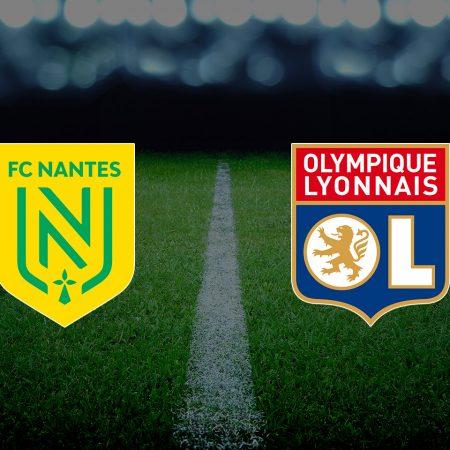 Prognoza: Nantes vs Lyon (petak, 21:00)