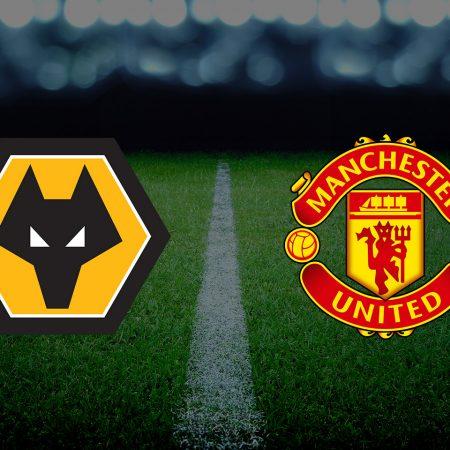 Prognoza: Wolves vs Manchester United (Nedjelja, 17:30)