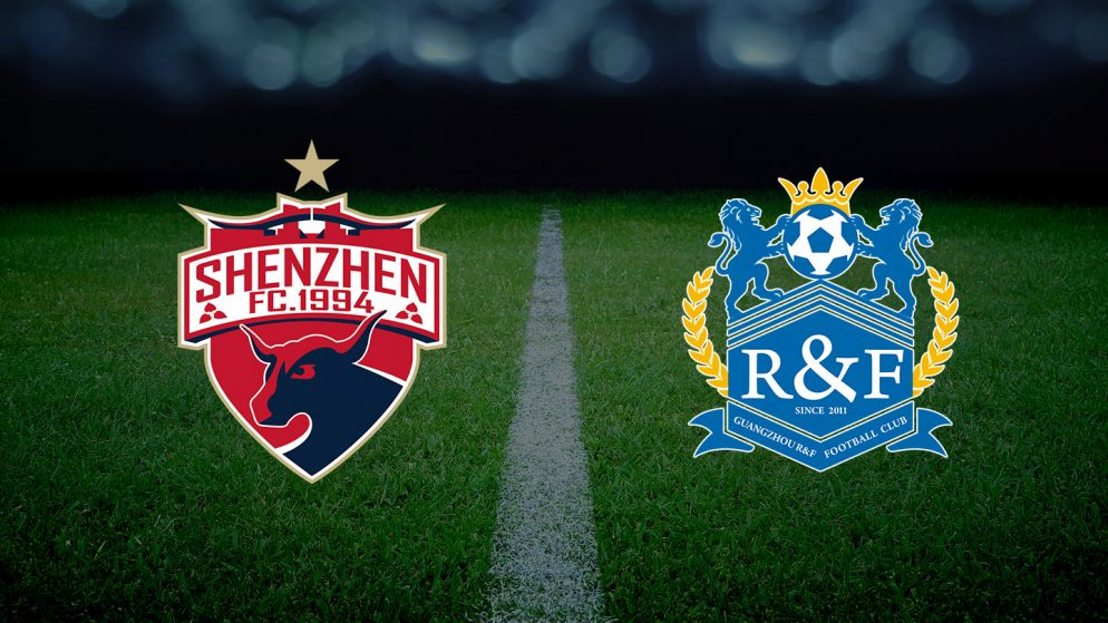 Prognoza: Shenzhen vs Guangzhou City (ponedjeljak, 14:00)
